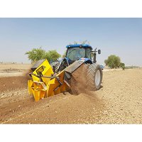 DRD Series V Canal Ditcher