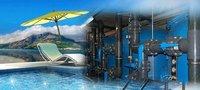 Pool Filtration Plant