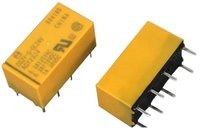 Miniature Relay - DS2Y-DC24V