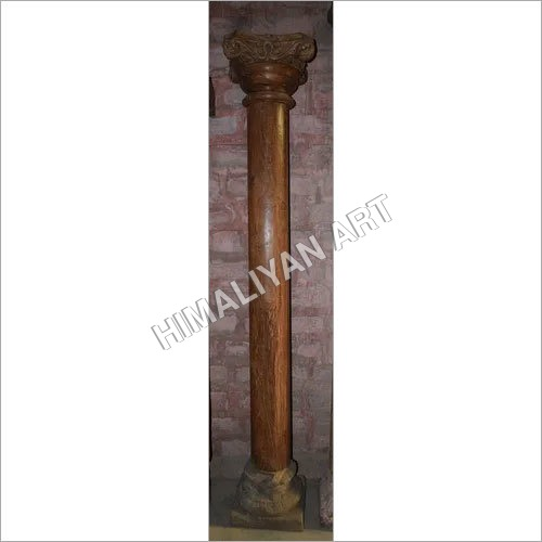 DECORATIVE PILLAR