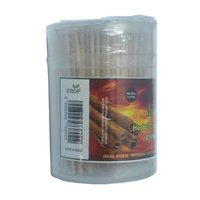 KROP Herbal Chewing Picks - 300 Sticks (Cinnamon Flavored Toothpicks)