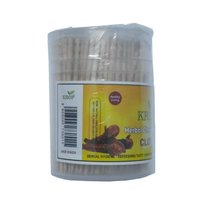 KROP Herbal Chewing Picks - 300 Sticks (Clove Flavored Toohtpicks)