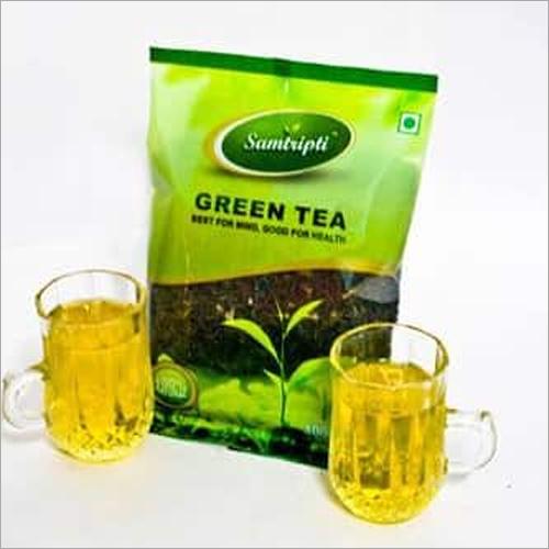 Green Tea long leaves