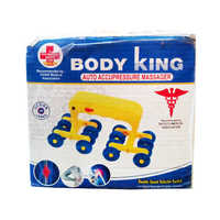 Body King Acupressure Massager