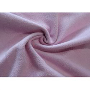 Polar Fleece Dyed Fabric