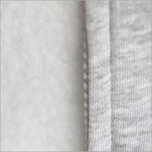 Spun fleece