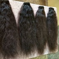 100% Brazilian Natural Human Hair Extension