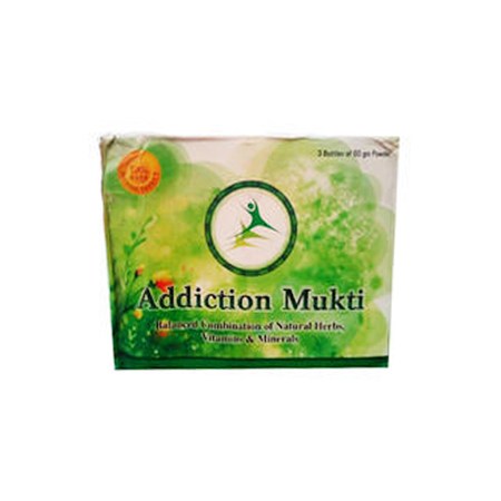Addiction Mukti