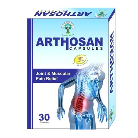 Arthosan Oil