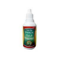Panch Tulsi Ras