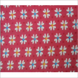 Printed Polar Fleece Fabrics