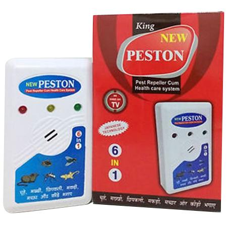 Peston Pest Control  Electric Repellent