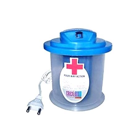 Water Steam Vaporizer