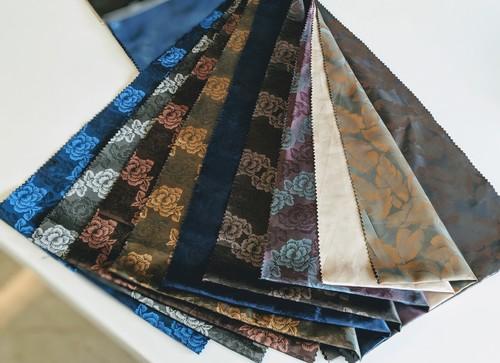 Jacquard Lining Fabrics