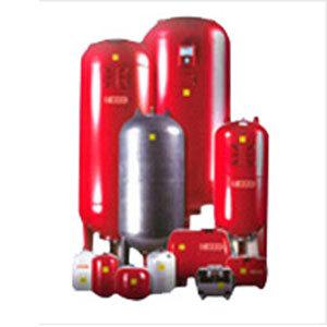 Varem Water Tank