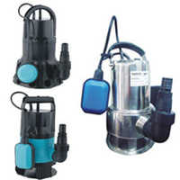 Damon Submersible Pumps