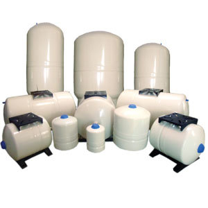 Hydropneumatic Pressure Tank