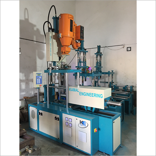 Toggle Type Automatic Injection Moulding Machine