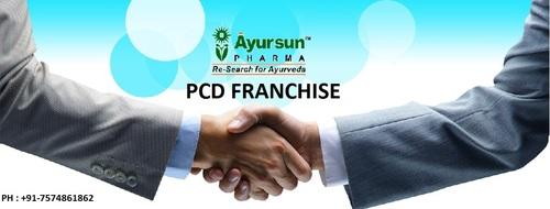Pharmaceuticals PCD Frasnchise