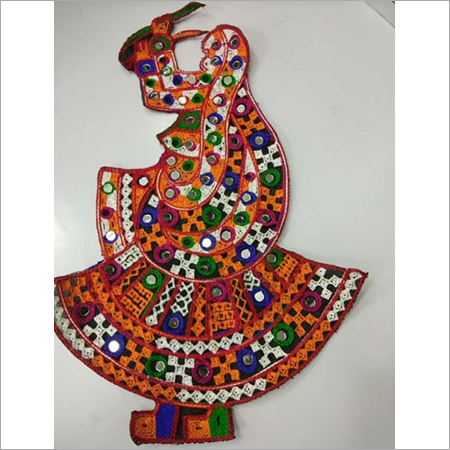 Fancy Broach