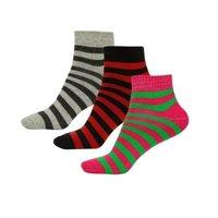 Ladies Full Ankle Socks