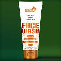 Soulter Keshar Facewash