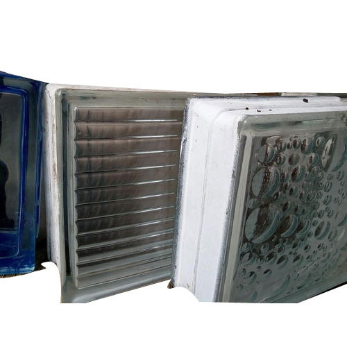 Glass Block Product