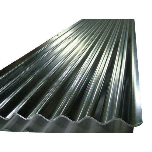 Iron Profile Roofing Sheet