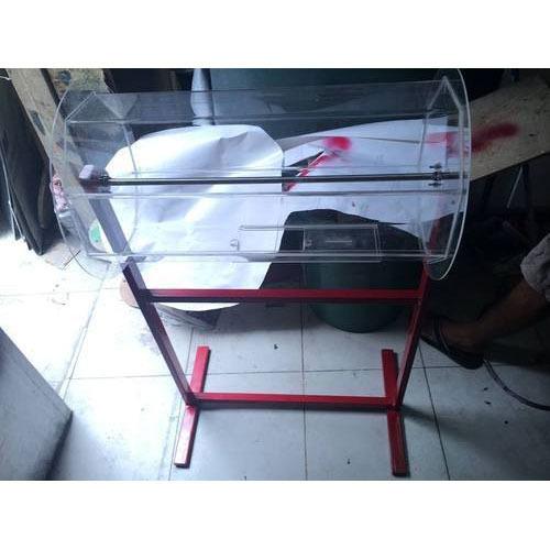 Acrylic Product Fabrication Service