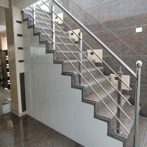 Railing Fabrication system Service