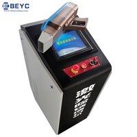 100W 200W Fiber rust cleaning machine