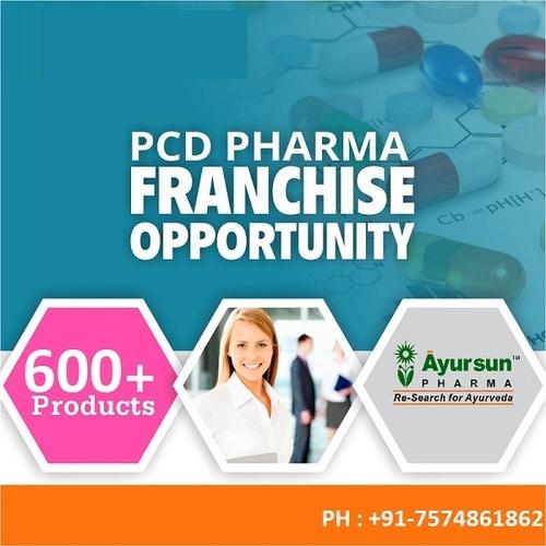 Franchise Pharma