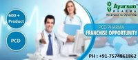 Franchise PCD Pharma