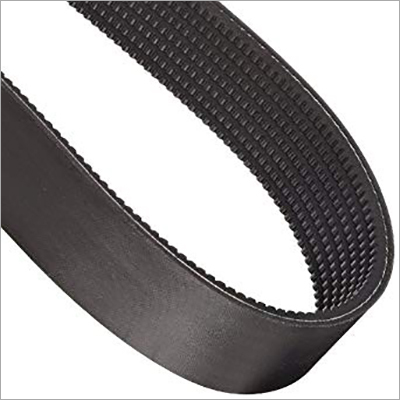 Cogged Banded V-Belts