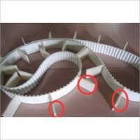 Cleat Type Belts