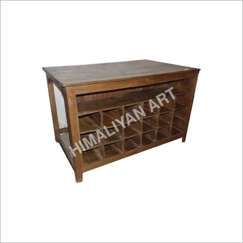 Antique Wooden Table