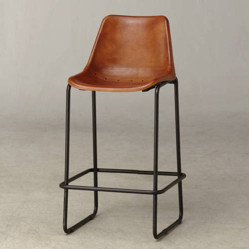 industrial bar chairs