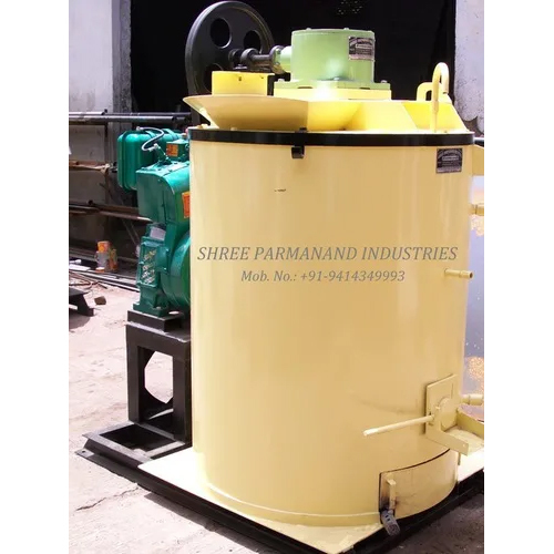 Thermoplastic pre heater