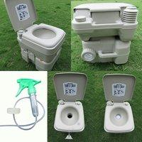 Portable Outdoor Toilet