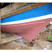 Antifouling Painting Services