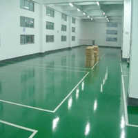 Epoxy Floor Painting Services