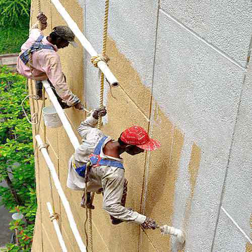 Structural Painting Services