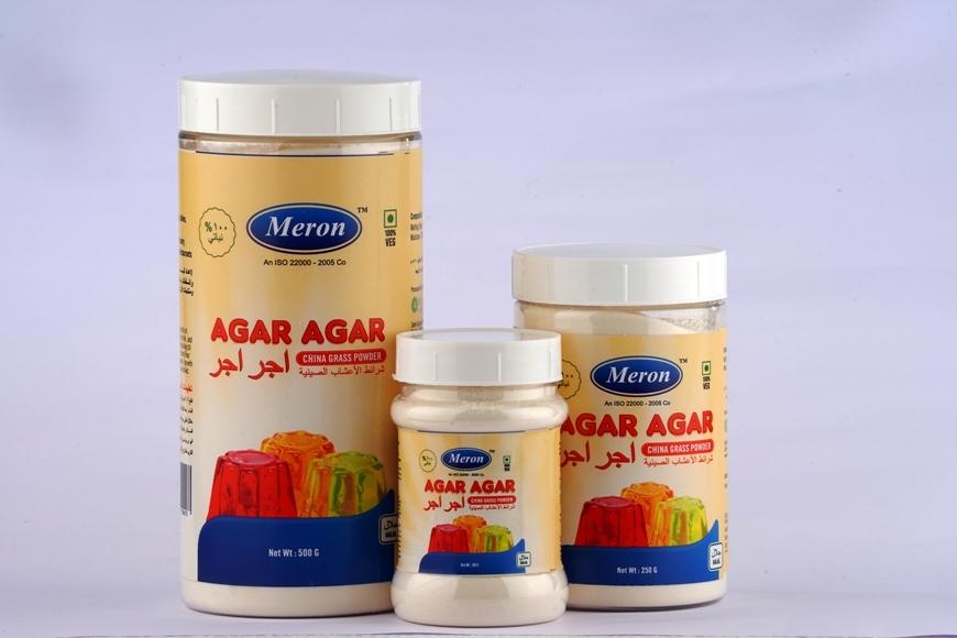 Agar Agar Food Grade