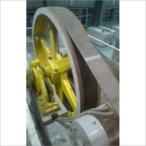 Conveyor Gang Saw Belt