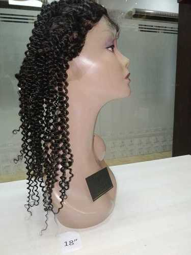 Temple Hair Kinky Curly
