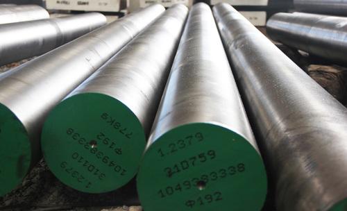 Z160CDV12 Die Block Steel