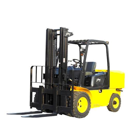 Godrej Diesel Forklift