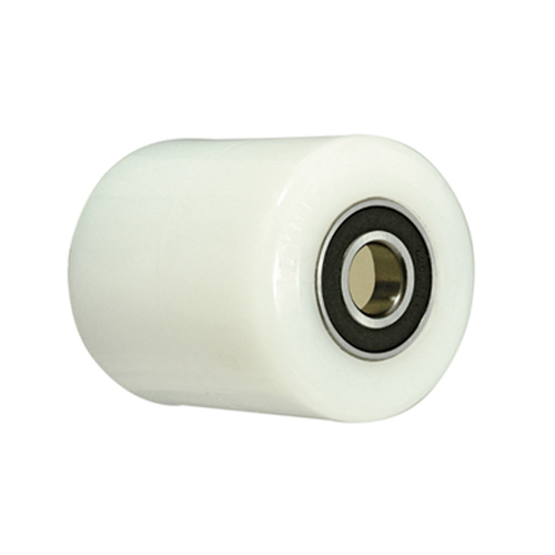 PU & NYLON WHEELS