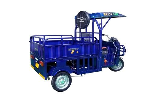 E Rickshaw E loader