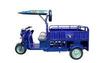 E Loader E Rickshaw